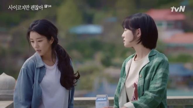 """Nam Joo Ri - cô gái bị ghét nhất Điên Thì Có Sao vì trót """"đánh trúng tim đen"""" mà khán giả hè nhau anti? - ảnh 6"""