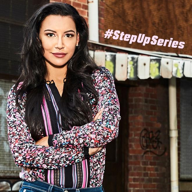 Sự nghiệp của chị đại Glee Naya Rivera trước khi mất: Cuộc đời ngắn ngủi vẫn quá đỗi huy hoàng! - ảnh 15