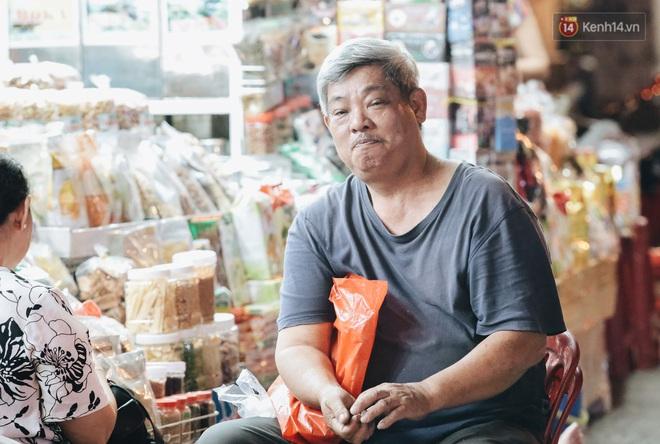 Có một chợ đêm Bến Thành buồn đến nao lòng: Khách Việt còn không có chứ nói chi khách nước ngoài - ảnh 12