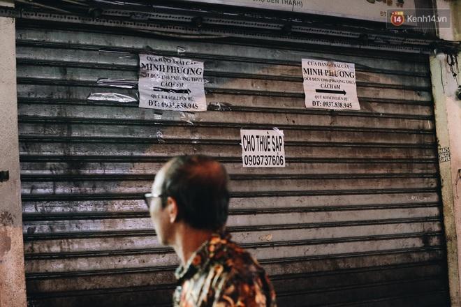 Có một chợ đêm Bến Thành buồn đến nao lòng: Khách Việt còn không có chứ nói chi khách nước ngoài - ảnh 10