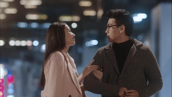 Đào Bá Lộc trở lại với MV đam mỹ, yêu luôn thầy giáo của mình nhưng lại vướng phải tình tay ba cùng bánh bèo - ảnh 4