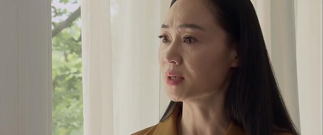 Đừng Bắt Em Phải Quên tập 23: Bị nghi có tiểu tam, anh giáo Thanh Sơn dỗ Quỳnh Kool bằng nụ hôn siêu ngọt - ảnh 4