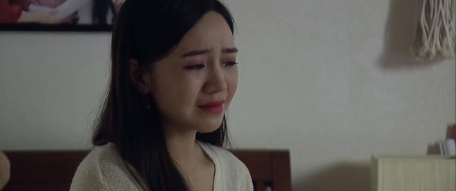Đừng Bắt Em Phải Quên tập 23: Bị nghi có tiểu tam, anh giáo Thanh Sơn dỗ Quỳnh Kool bằng nụ hôn siêu ngọt - ảnh 3