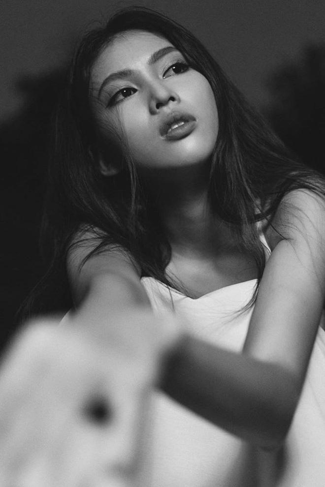 """Dàn """"ngựa chiến"""" 2k gây bão Hoa hậu Việt Nam 2020: Già nửa là gương mặt kỳ cựu, visual và body khiến hội 9x phải e dè - Ảnh 10."""