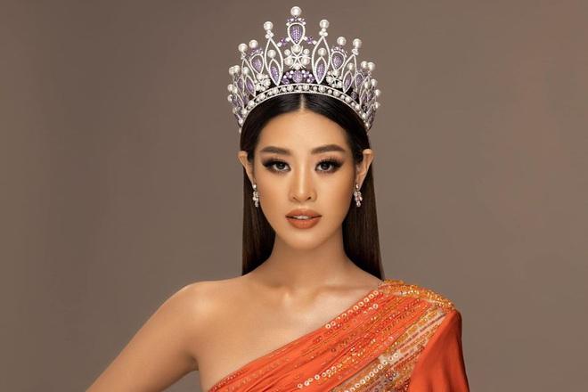 Miss Universe 2020 chính thức thông báo hoãn thi, Khánh Vân phải chờ đến năm sau: Nguyên nhân là gì? - ảnh 2