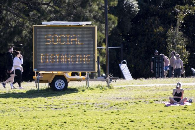 Nước Úc từ hình mẫu chống dịch đang phải đối mặt với những ngày tồi tệ nhất từ trước đến nay, nhưng tại sao họ không hề lo sợ? - ảnh 4