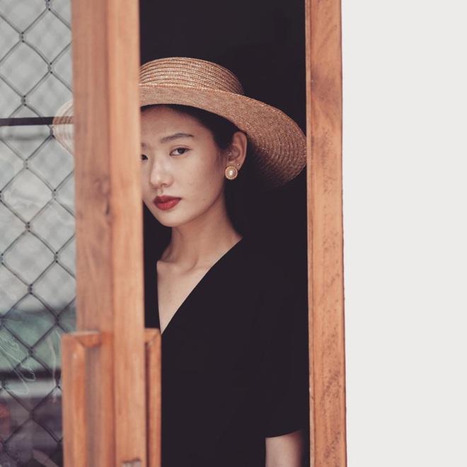 Không hẹn mà gặp, 3 gái xinh có tên Tống Khánh Linh đều sở hữu trọn combo xinh đẹp + giỏi giang - ảnh 4
