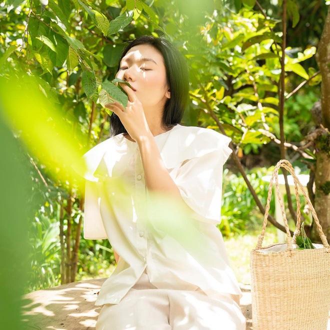 Không hẹn mà gặp, 3 gái xinh có tên Tống Khánh Linh đều sở hữu trọn combo xinh đẹp + giỏi giang - ảnh 9