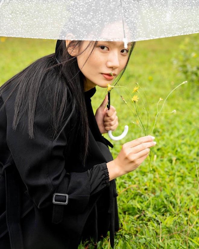 Không hẹn mà gặp, 3 gái xinh có tên Tống Khánh Linh đều sở hữu trọn combo xinh đẹp + giỏi giang - ảnh 8