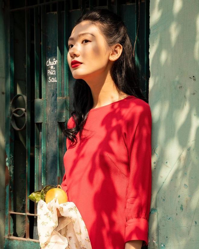 Không hẹn mà gặp, 3 gái xinh có tên Tống Khánh Linh đều sở hữu trọn combo xinh đẹp + giỏi giang - ảnh 5