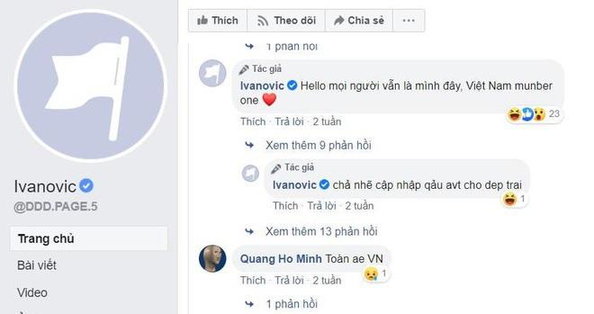 Facebook cựu sao Chelsea đăng tải nội dung đã về chính chủ, cư dân mạng Việt đua nhau bóc phốt lỗi sai ngữ pháp tiếng Anh - ảnh 4