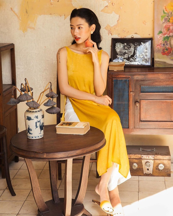 Không hẹn mà gặp, 3 gái xinh có tên Tống Khánh Linh đều sở hữu trọn combo xinh đẹp + giỏi giang - ảnh 7