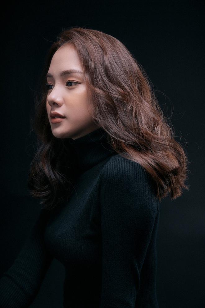 """Dàn """"ngựa chiến"""" 2k gây bão Hoa hậu Việt Nam 2020: Già nửa là gương mặt kỳ cựu, visual và body khiến hội 9x phải e dè - Ảnh 23."""