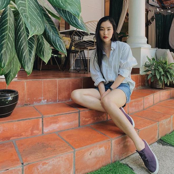 Không hẹn mà gặp, 3 gái xinh có tên Tống Khánh Linh đều sở hữu trọn combo xinh đẹp + giỏi giang - ảnh 13