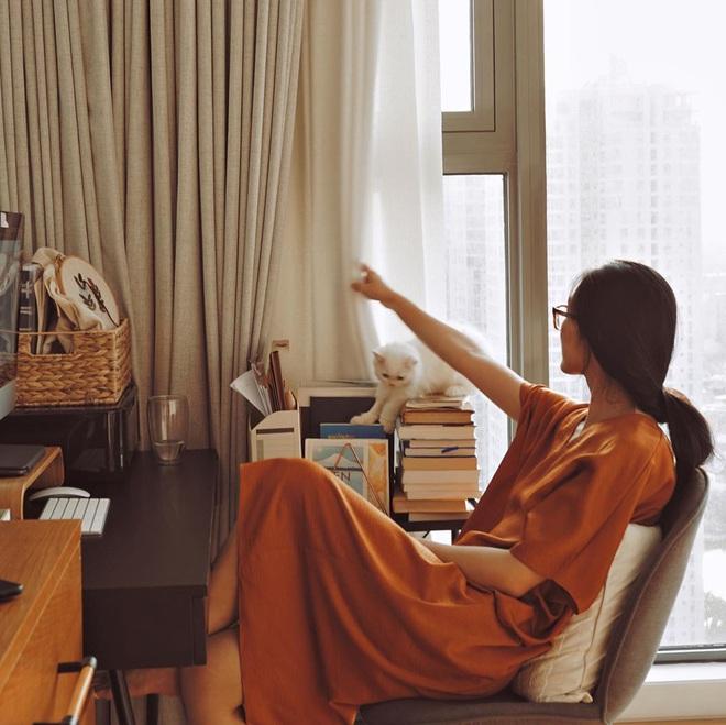 Không hẹn mà gặp, 3 gái xinh có tên Tống Khánh Linh đều sở hữu trọn combo xinh đẹp + giỏi giang - ảnh 12