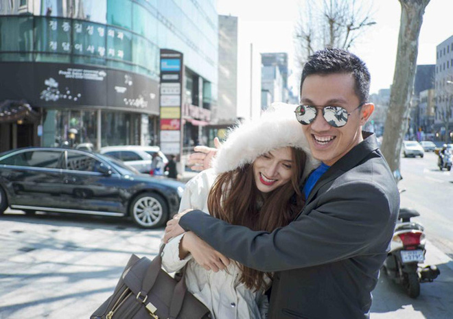 """Đi tìm """"Người ấy là ai"""" của Hương Giang ngoài đời: """"Thuyền"""" Huy Trần, Khánh Ngô toang, giờ trông chờ hết vào CEO Matt Liu - Ảnh 2."""