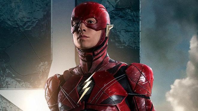 """Yên ổn chưa được bao lâu, dòng thời gian DCEU lại bị """"xới tung"""" bởi The Flash - ảnh 3"""