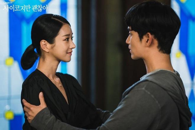 Seo Ye Ji biến hóa khôn lường với 5 kiểu cực sang khi để tóc bob, các nàng học theo thì dễ ăn điểm xịn mịn - ảnh 8