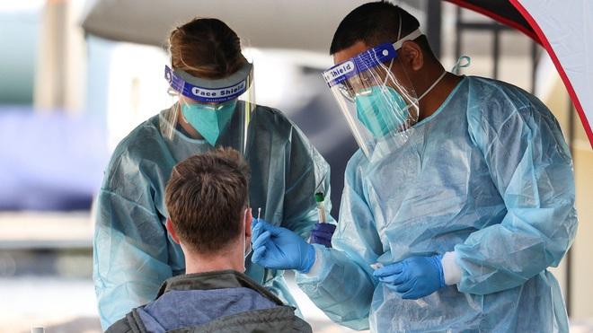 Nước Úc từ hình mẫu chống dịch đang phải đối mặt với những ngày tồi tệ nhất từ trước đến nay, nhưng tại sao họ không hề lo sợ? - ảnh 2