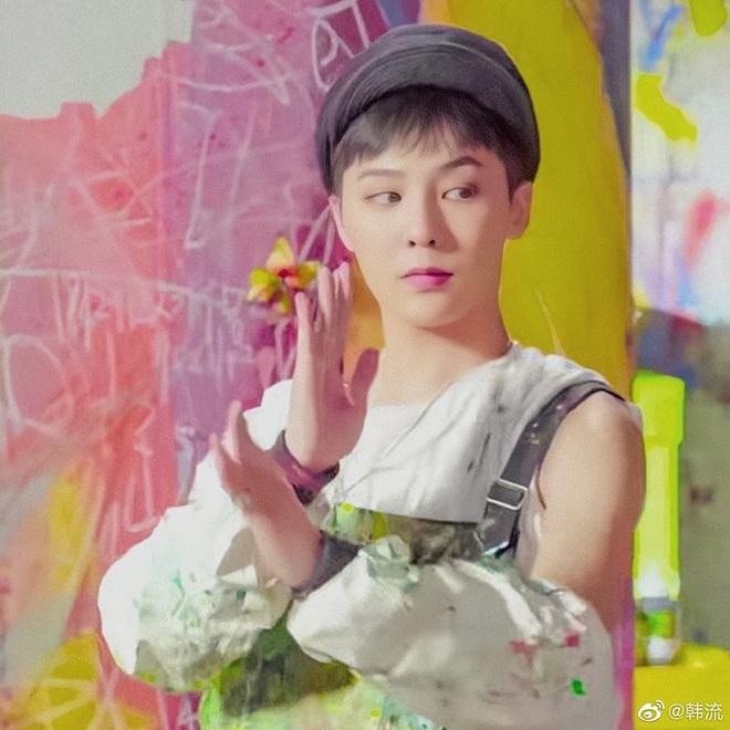 Cnet sốt xình xịch với quảng cáo cực hot của ông hoàng G-Dragon, dân tình lìa lịa lắc đầu không tin anh đã U35 - ảnh 7