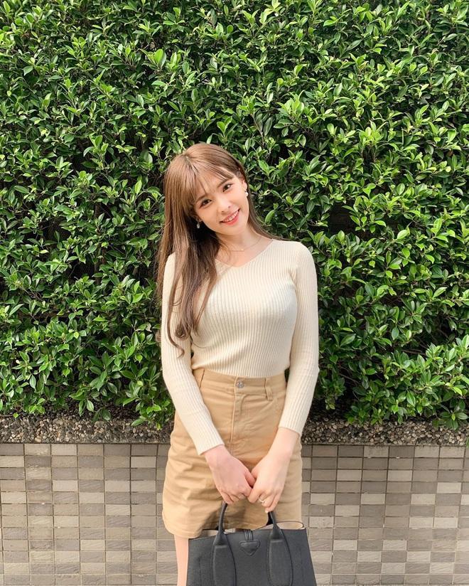 Nữ Youtuber Đài Loan chia sẻ bí quyết giảm 10kg chỉ trong 1 năm, kéo lại body với cơ bụng số 11 chuẩn chỉnh - ảnh 1