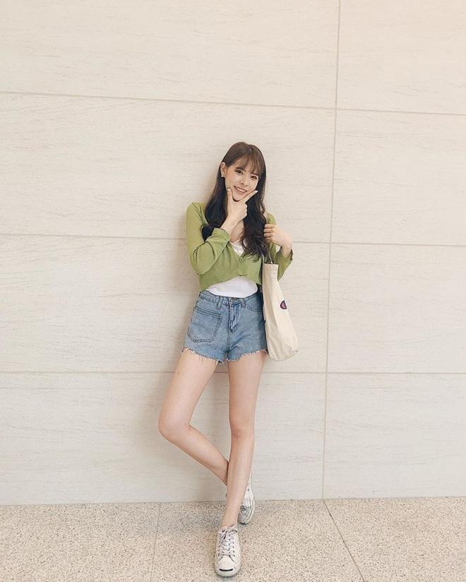 Nữ Youtuber Đài Loan chia sẻ bí quyết giảm 10kg chỉ trong 1 năm, kéo lại body với cơ bụng số 11 chuẩn chỉnh - ảnh 4
