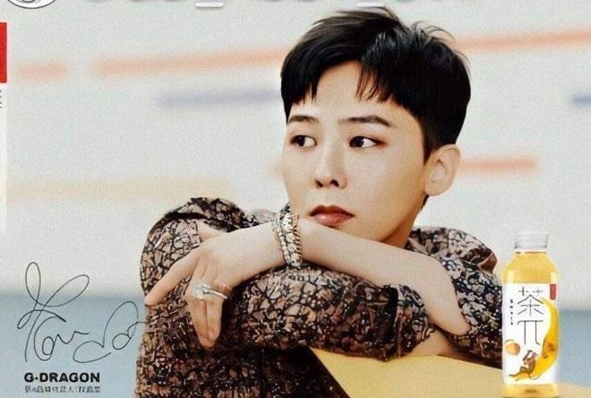 Cnet sốt xình xịch với quảng cáo cực hot của ông hoàng G-Dragon, dân tình lìa lịa lắc đầu không tin anh đã U35 - ảnh 2