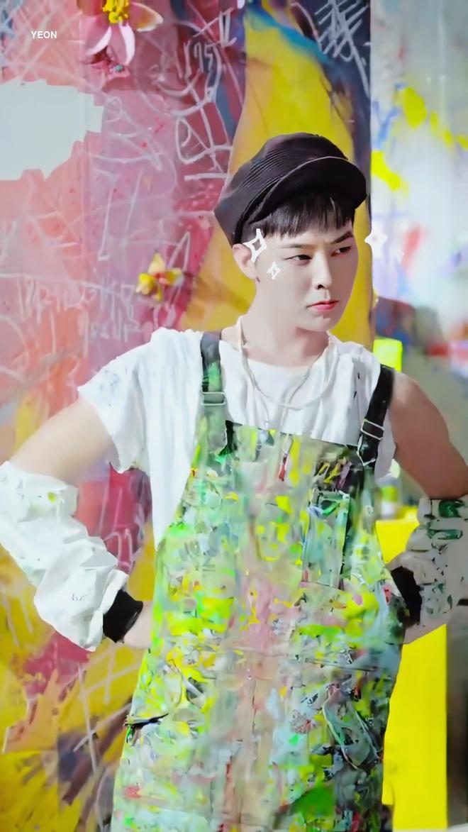 Cnet sốt xình xịch với quảng cáo cực hot của ông hoàng G-Dragon, dân tình lìa lịa lắc đầu không tin anh đã U35 - ảnh 8
