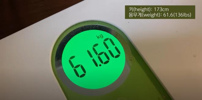 Thử giảm cân bằng thực đơn full dưa hấu, gái xinh người Hàn nhận kết quả bất ngờ khi giảm liền tù tì 3,1kg chỉ trong 3 ngày - ảnh 5