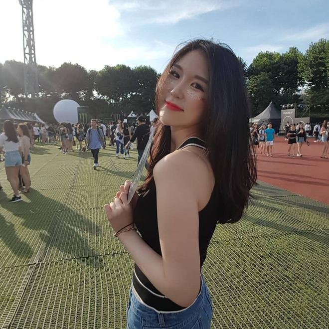 Thử giảm cân bằng thực đơn full dưa hấu, gái xinh người Hàn nhận kết quả bất ngờ khi giảm liền tù tì 3,1kg chỉ trong 3 ngày - ảnh 9