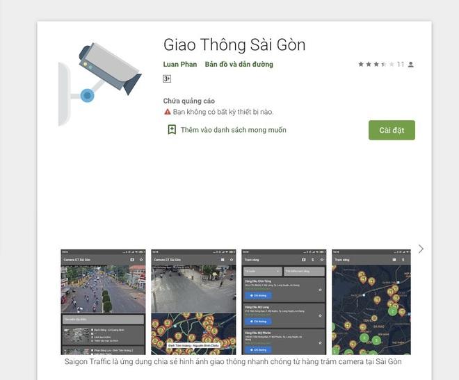 Trải nghiệm Saigon Traffic: Không còn lo cảnh chèo xuồng về nhà giữa mùa mưa Sài Gòn - ảnh 2