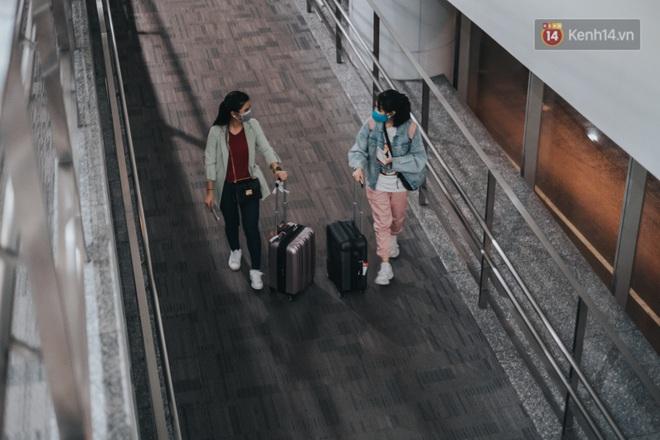 Hành trình tạm biệt quê hương của những du học sinh Việt: Chúng mình phải trở lại Ý dù thật lòng chưa muốn đi - ảnh 7