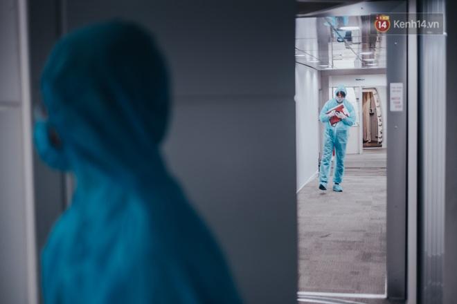 Hành trình tạm biệt quê hương của những du học sinh Việt: Chúng mình phải trở lại Ý dù thật lòng chưa muốn đi - ảnh 10