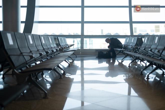 Hành trình tạm biệt quê hương của những du học sinh Việt: Chúng mình phải trở lại Ý dù thật lòng chưa muốn đi - ảnh 8