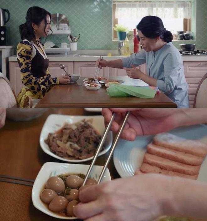 Dân mạng nhỏ dãi với món trứng cút ở Điên Thì Có Sao, có người chịu hết nổi phải lôi ra ăn cùng Seo Ye Ji cho đỡ thèm - ảnh 8