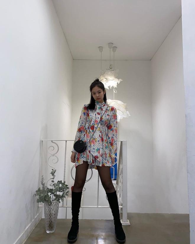 Thánh sành mặc Jennie cũng đầy lần mặc lỗi nhưng vẫn được dân tình thứ tha hết vì... xinh quá - ảnh 11