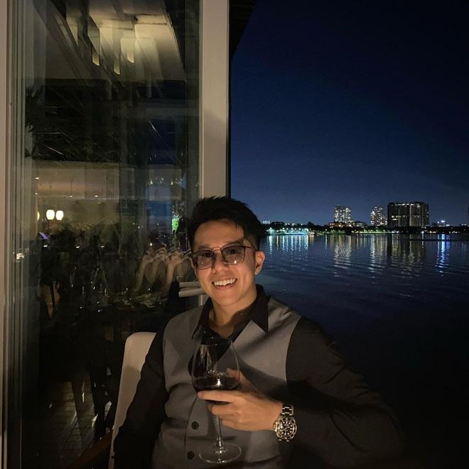Matt Liu và Tống Đông Khuê - cặp bạn thân CEO đều dính lùm xùm liên quan tình cũ hậu Người ấy là ai - ảnh 2