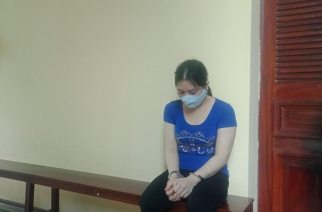 Đường về xa vời vợi của nữ bị cáo thương chồng mù quáng - ảnh 1