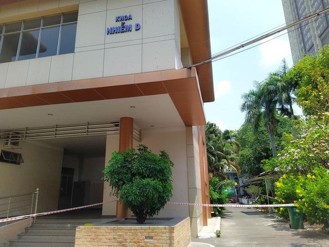 TP HCM: Trong 24 giờ, thêm gần 4.000 người khai báo về từ Đà Nẵng - ảnh 1