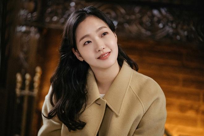 Kim Go Eun chốt kèo phim mới về đại dịch Covid-19, yêu đương kiểu cách ly với anh giám đốc Điên Thì Có Sao - ảnh 1