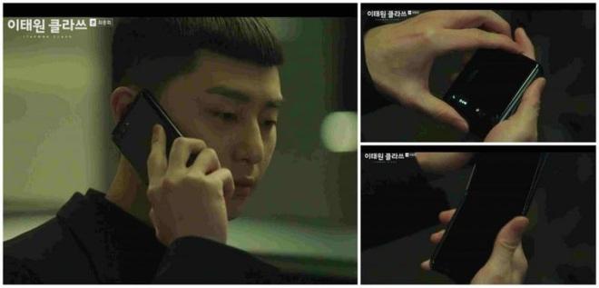 Soi chiếc smartphone lạ mắt, xịn sò của Go Moon Young trong phim Điên thì có sao - ảnh 3