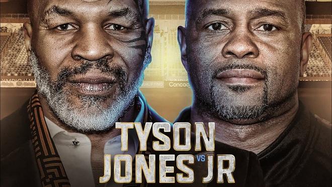 Tay đấm thép Mike Tyson hạ đo ván cá mập trong trận đấu diễn ra dưới đáy biển, thừa nhận: Tôi đã sợ hết hồn - ảnh 5