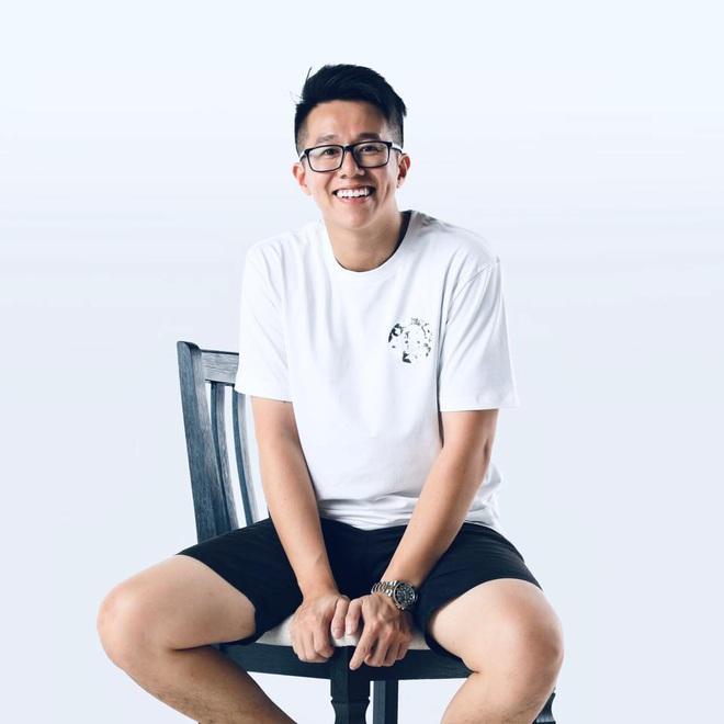 Matt Liu lộ ảnh thời còn tóc dài thượt, so với hiện tại quả là màn lột xác vượt bậc - ảnh 1