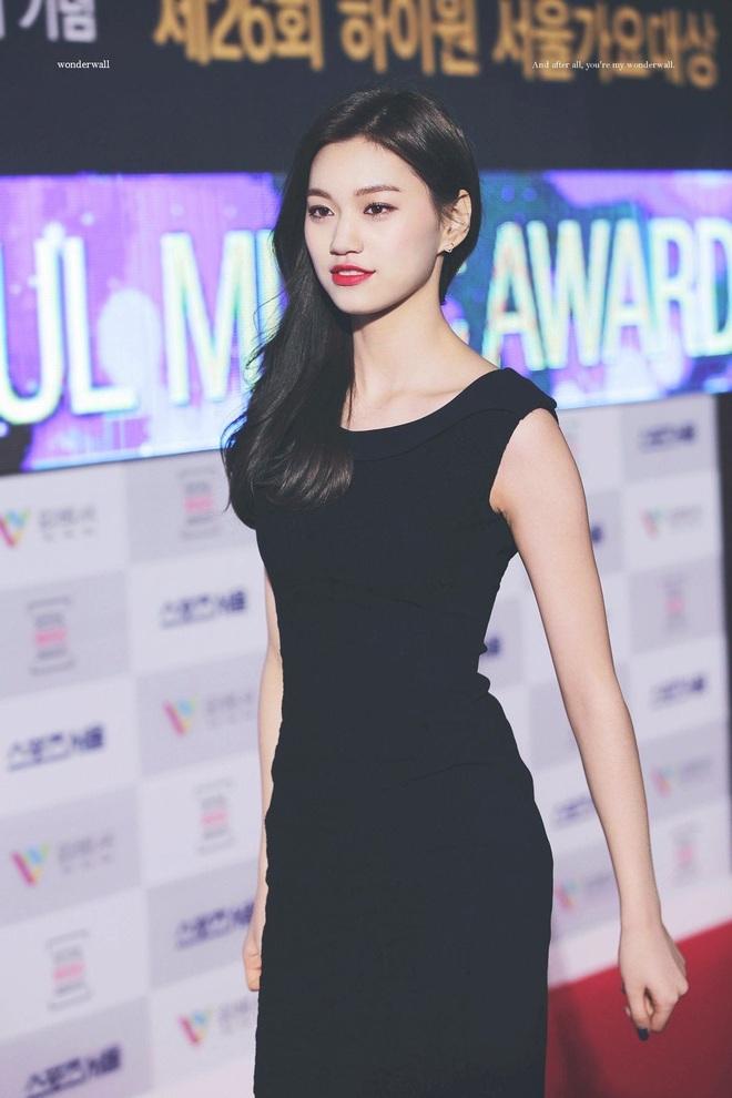 13 idol Kpop đủ tố chất thành Hoa hậu Hàn Quốc: Giữa dàn nữ thần BLACKPINK, SNSD xuất hiện đàn chị gạo cội - Ảnh 14.