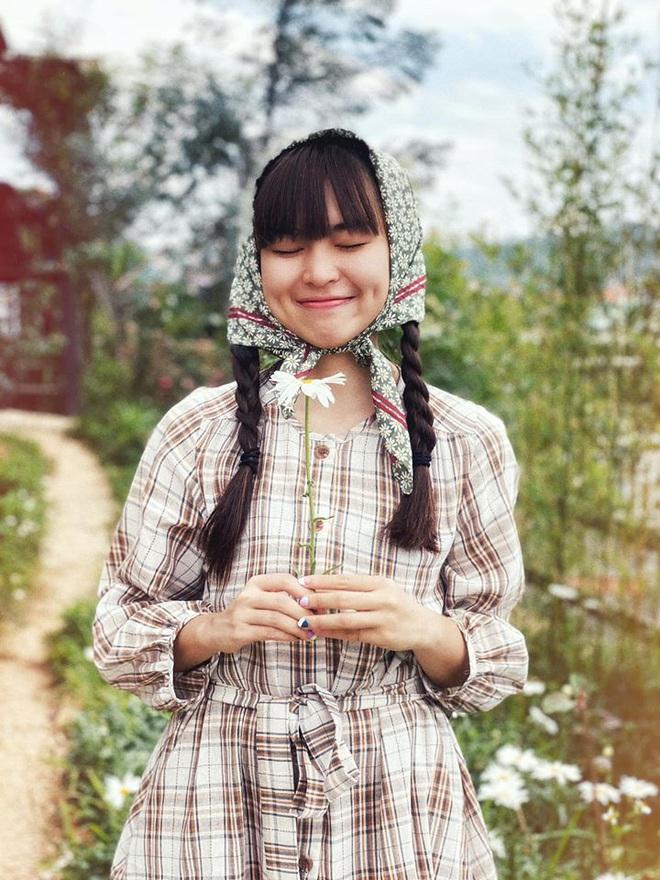 Bị đồn là bad girl, Khánh Vân (Mắt Biếc) chẳng ngại thừa nhận và còn đáp trả cực gắt - ảnh 5