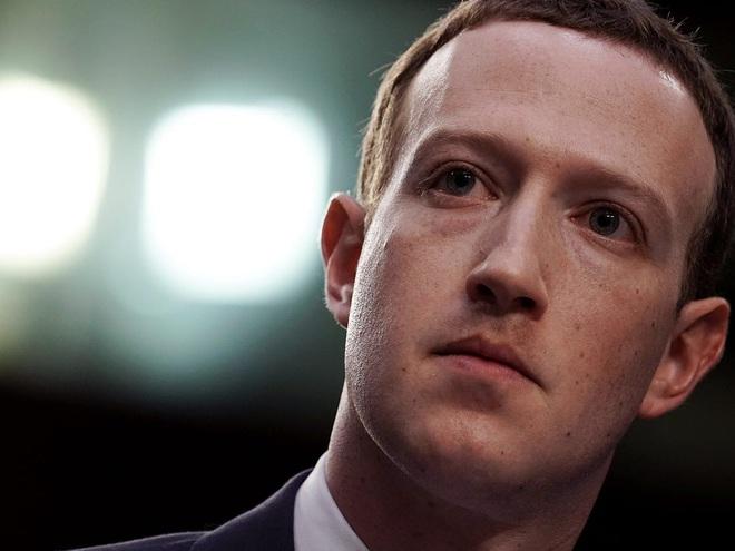 Mark Zuckerberg lo sợ về hậu quả của việc Tổng thống Trump cấm TikTok tại Mỹ - ảnh 1
