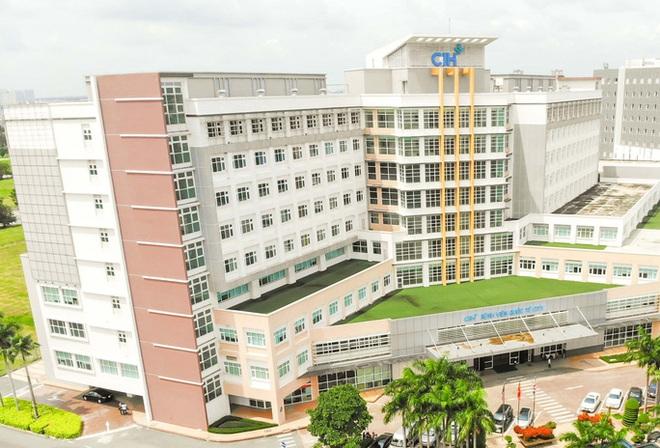 Cho phép Bệnh viện Quốc tế City mở cửa trở lại từ hôm nay - ảnh 1