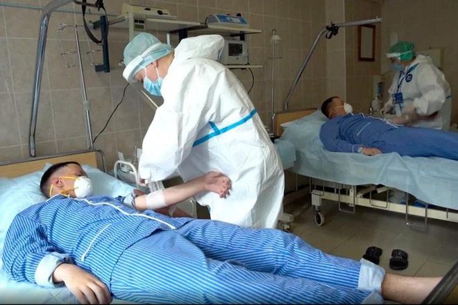 Nga: 20 nước đề nghị mua 1 tỉ liều vắc-xin Covid-19 - ảnh 1