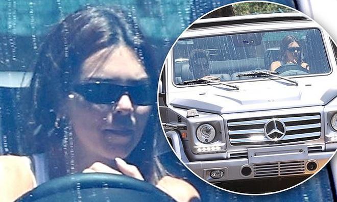 Sau chuỗi ngày cứ im ỉm mà hẹn hò, sao bóng rổ NBA cuối cùng đã công khai tán tỉnh Kendall Jenner trên mạng xã hội - ảnh 7