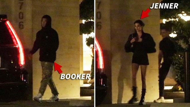 Sau chuỗi ngày cứ im ỉm mà hẹn hò, sao bóng rổ NBA cuối cùng đã công khai tán tỉnh Kendall Jenner trên mạng xã hội - ảnh 9